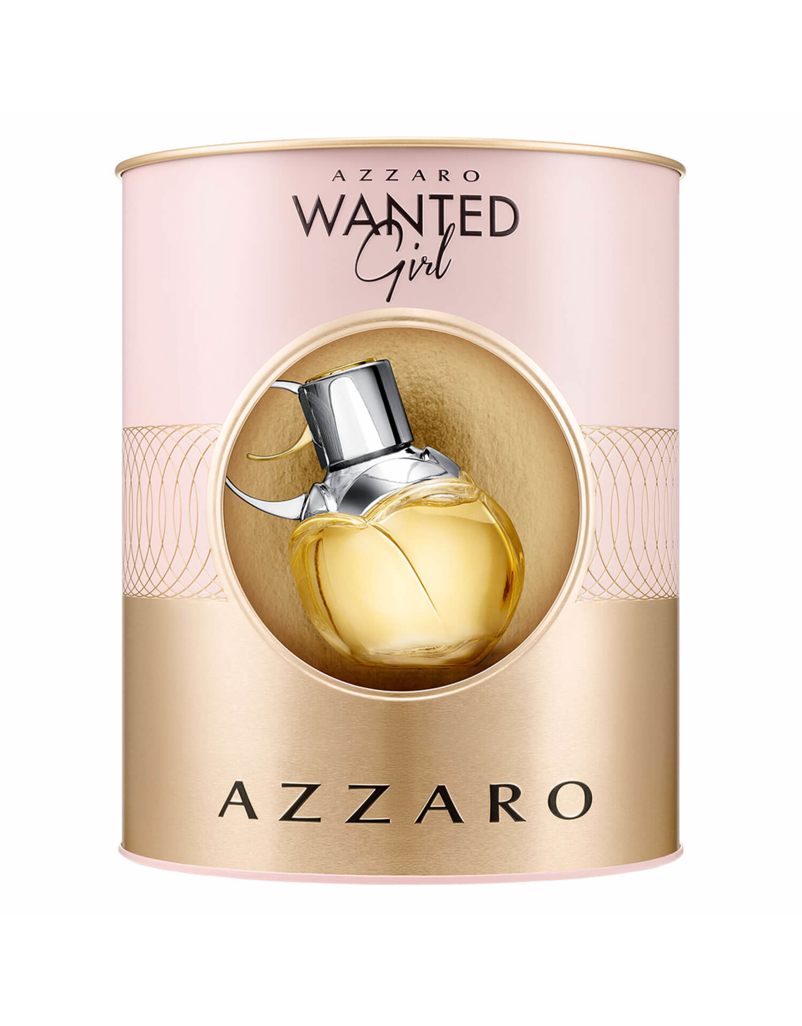AZZARO AZZARO WANTED GIRL 2pc Set