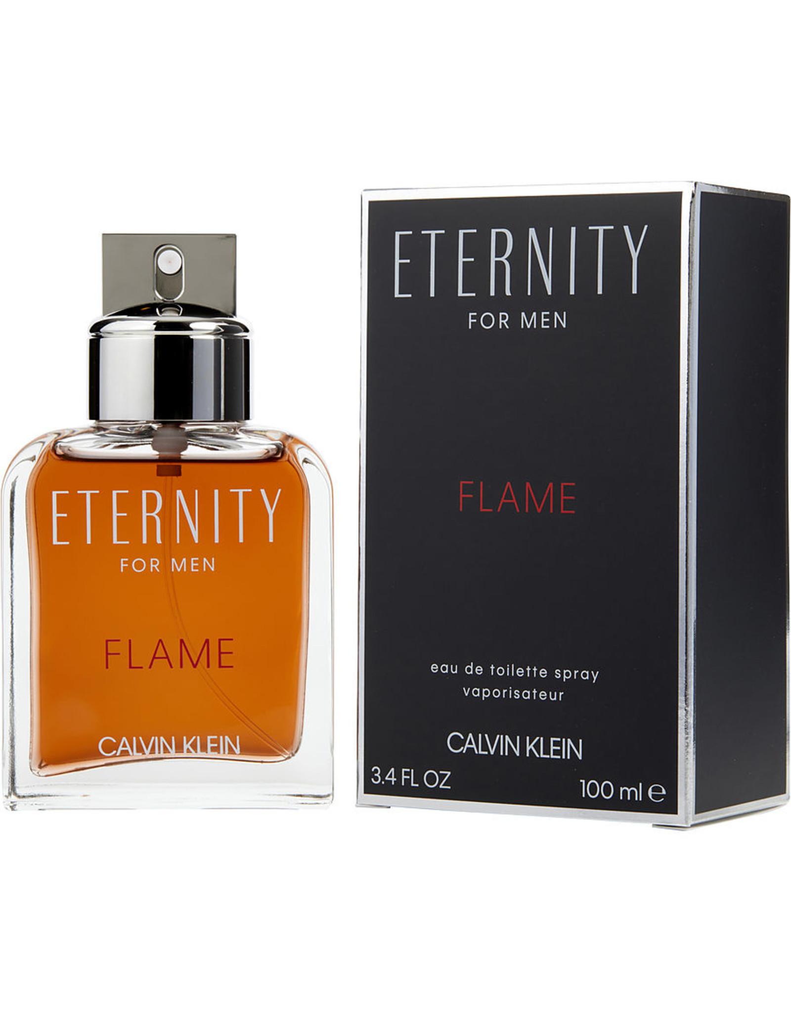 CALVIN KLEIN CALVIN KLEIN ETERNITY FLAME