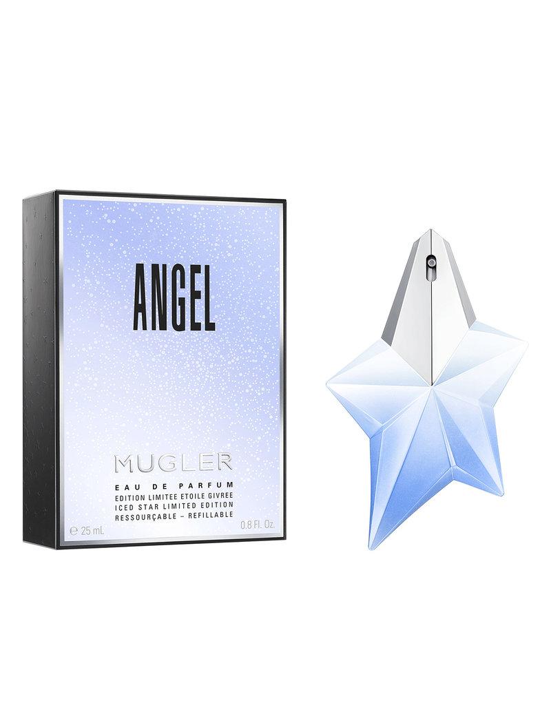 THIERRY MUGLER THIERRY MUGLER ANGEL EDITION LIMITEE ETOILE GIVREE