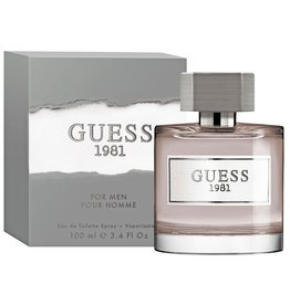 GUESS GUESS 1981 POUR HOMME