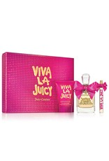 JUICY COUTURE JUICY COUTURE VIVA LA JUICY 3pcs Set