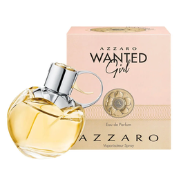 AZZARO AZZARO WANTED GIRL