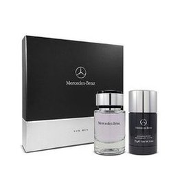 MERCEDES BENZ MERCEDES BENZ FOR MEN 2pc Set