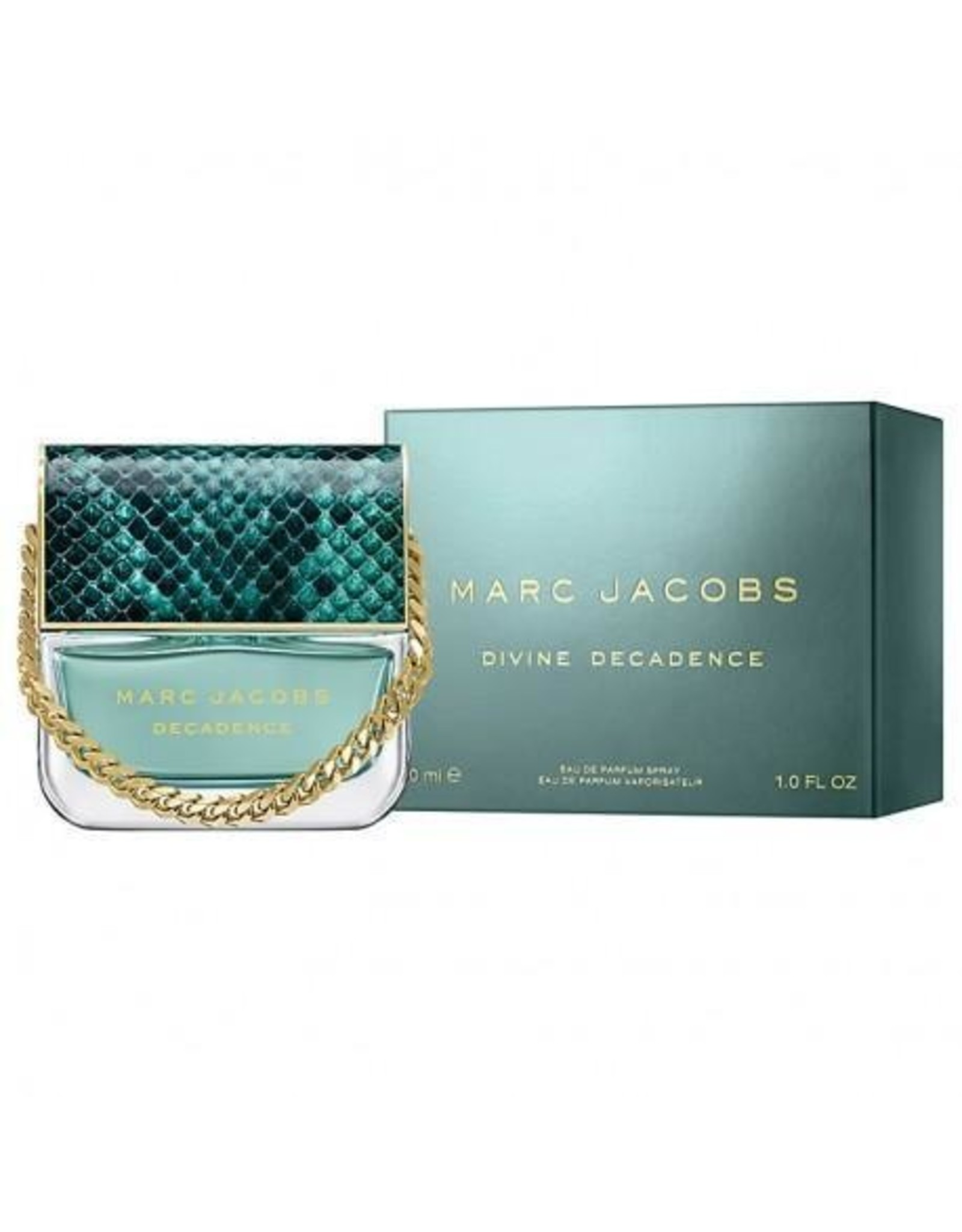 MARC JACOBS MARC JACOBS DIVINE DECADENCE