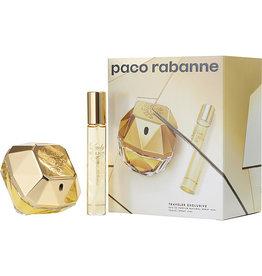 PACO RABANNE PACO RABANNE LADY MILLION 2pc Set