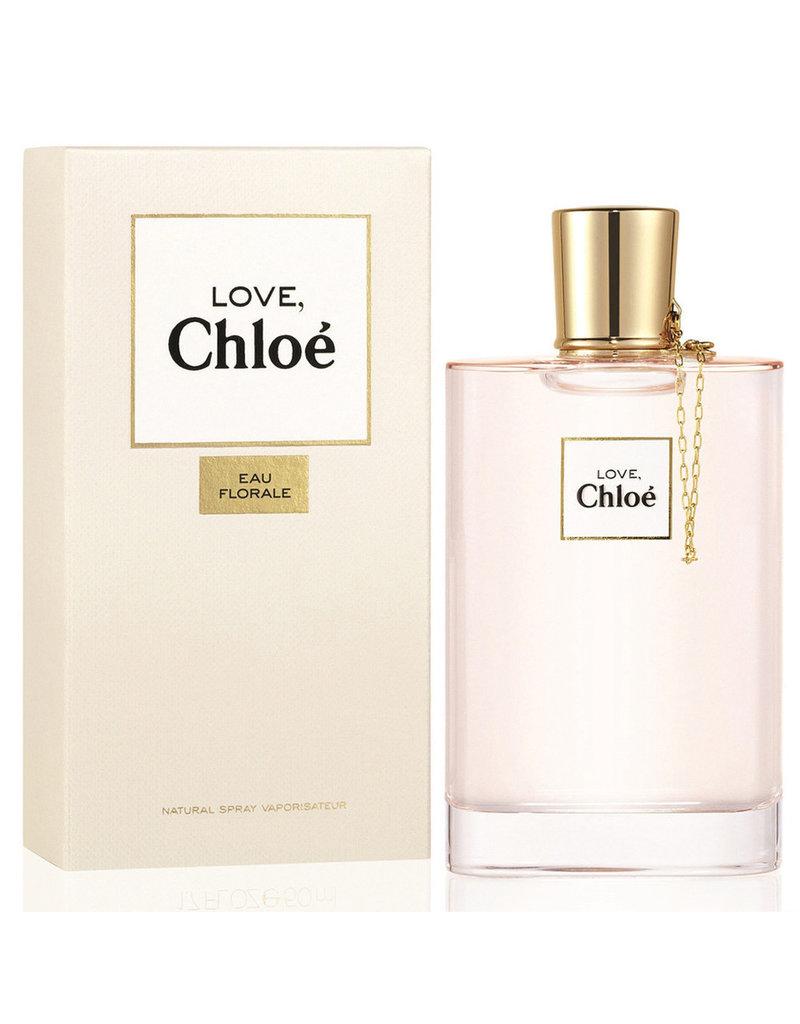 CHLOE CHLOE LOVE CHLOE EAU FLORALE