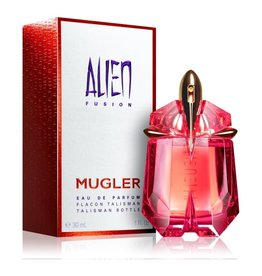 THIERRY MUGLER THIERRY MUGLER ALIEN FUSION