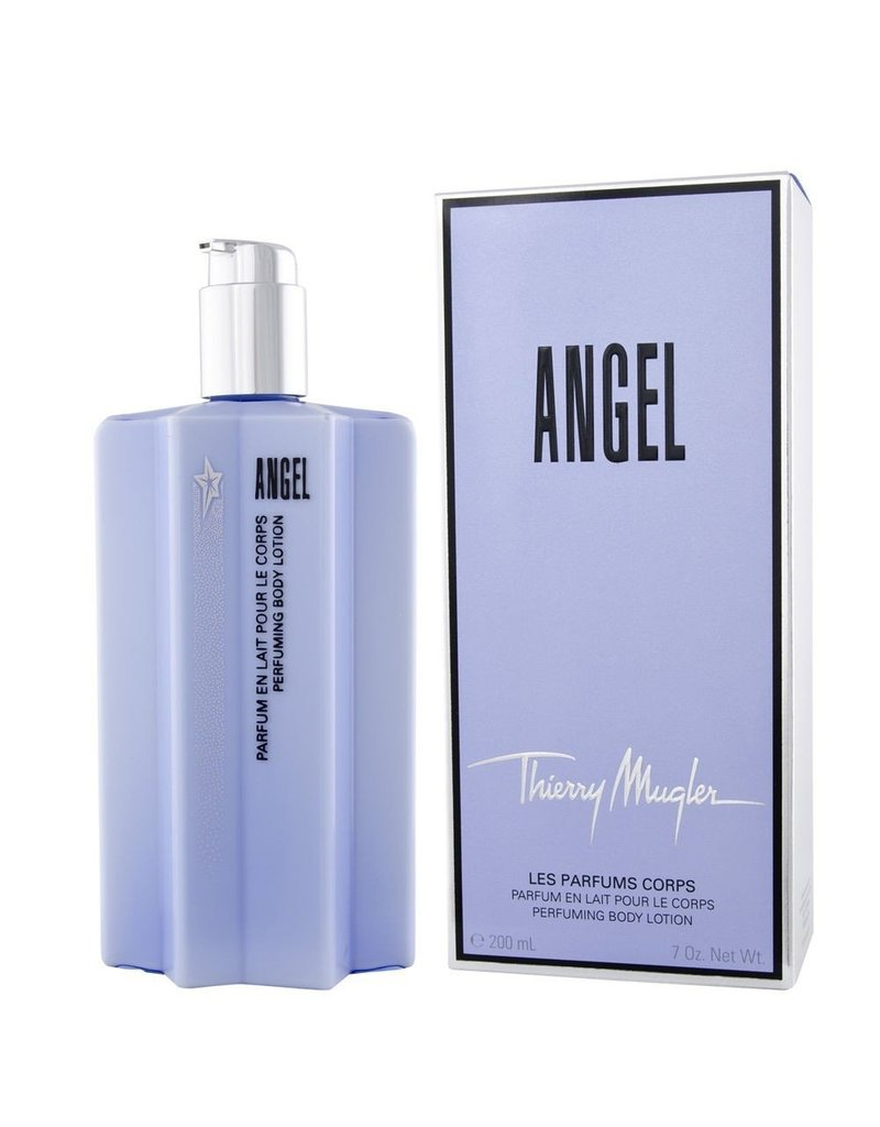 THIERRY MUGLER THIERRY MUGLER ANGEL LAIT POUR LE CORPS