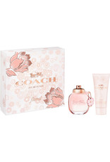 COACH COACH NEW YORK FLORALE 2pcs Set