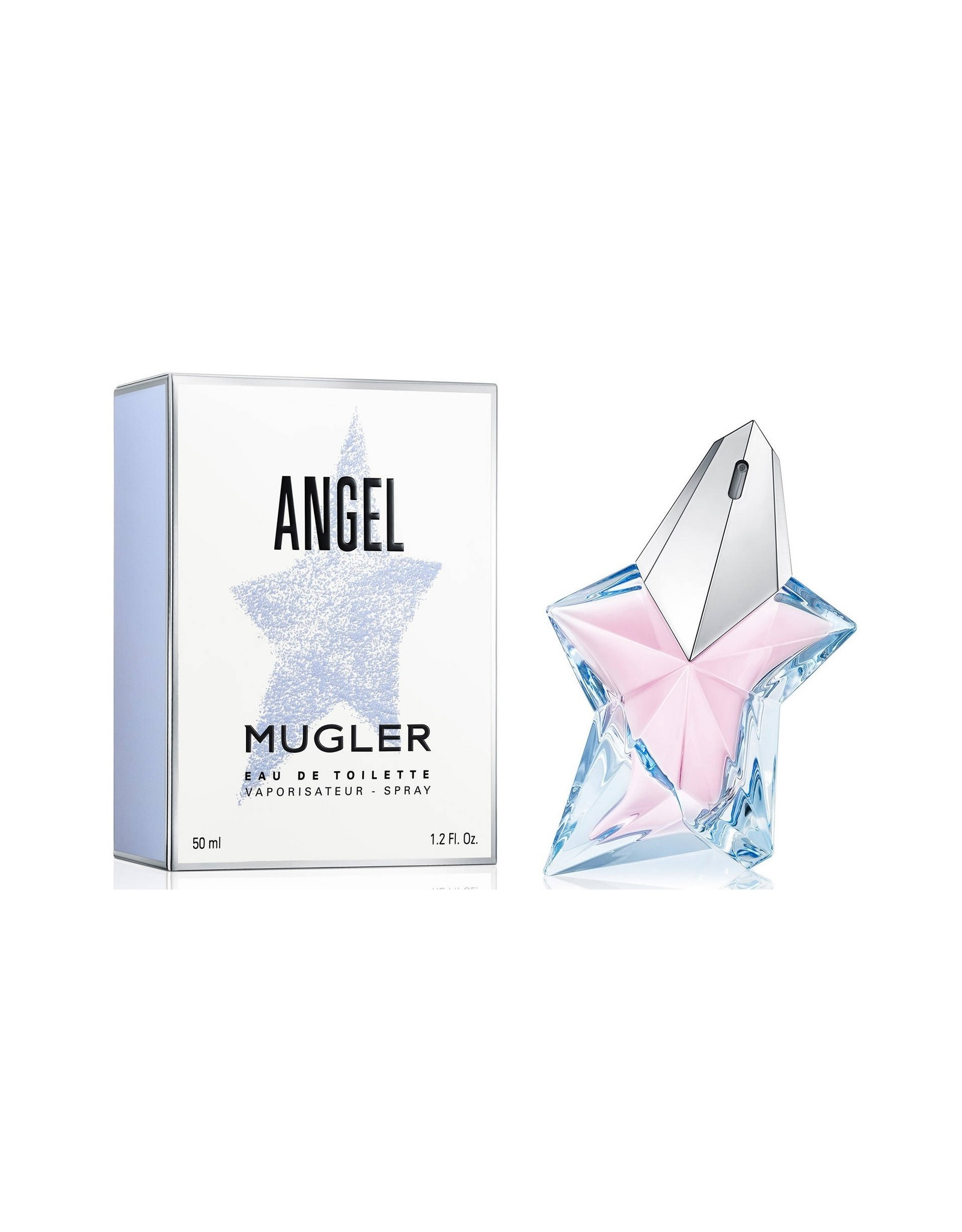 THIERRY MUGLER THIERRY MUGLER ANGEL STANDING START (2019)