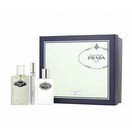 PRADA PRADA INFUSION D'IRIS 3pc Set