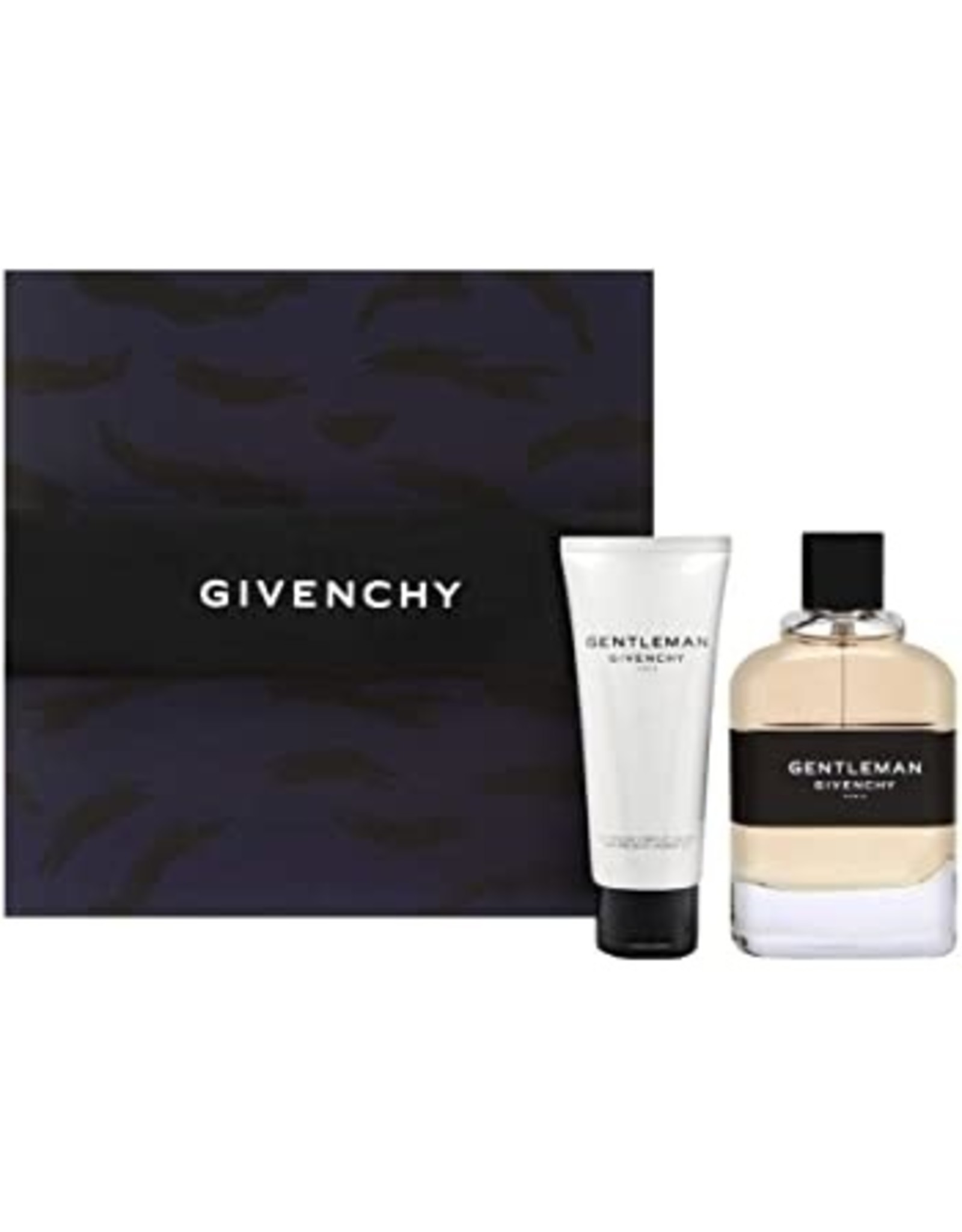 GIVENCHY GIVENCHY GENTLEMAN (2017) 2pc Set