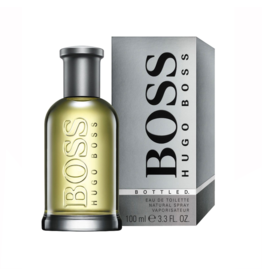 HUGO BOSS HUGO BOSS BOSS BOTTLED (GREY)