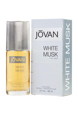JOVAN JOVAN WHITE MUSK FOR MEN
