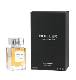 THIERRY MUGLER MUGLER CHYPRISSIME LES EXCEPTIONS