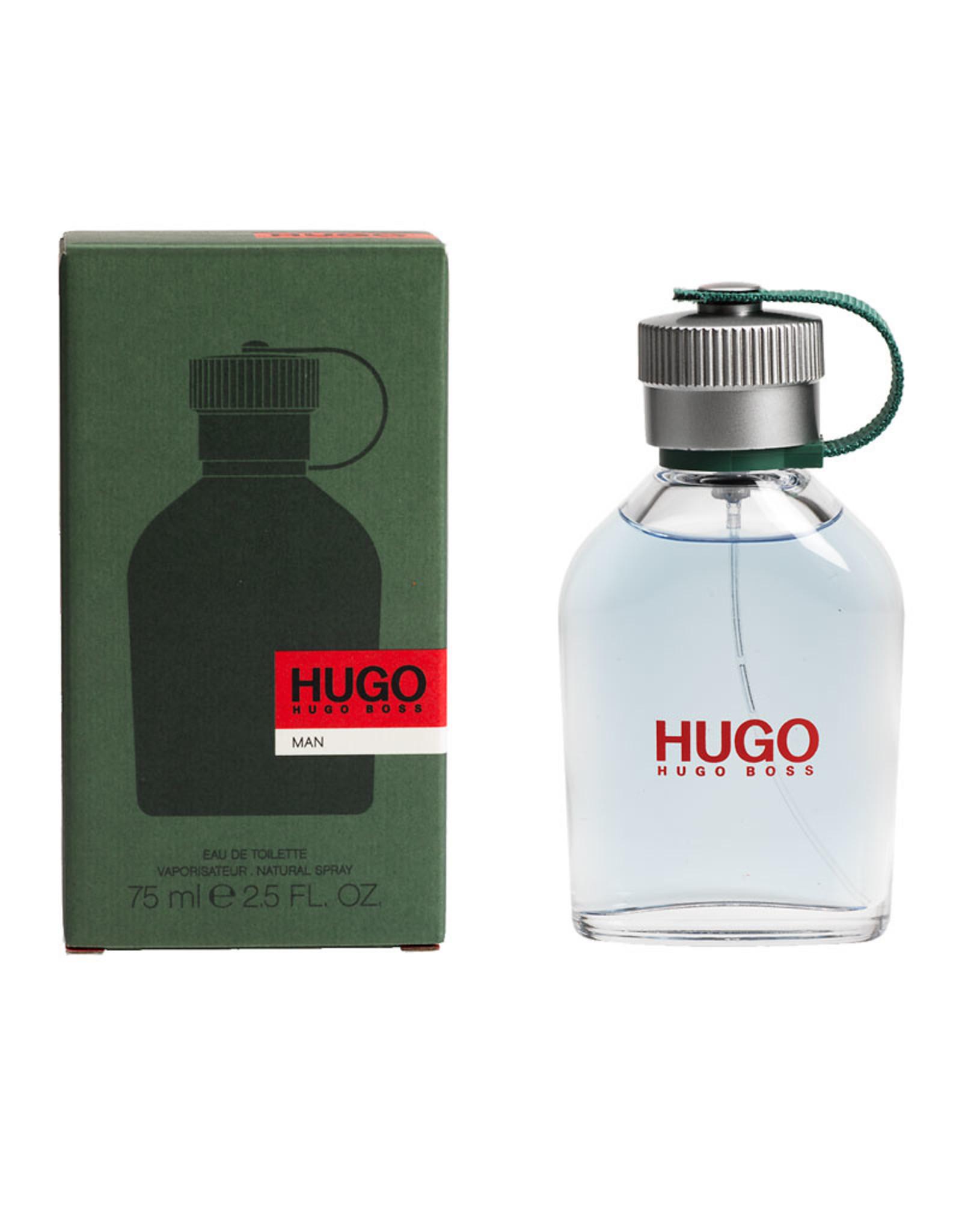 HUGO BOSS HUGO BOSS MAN (GREEN)