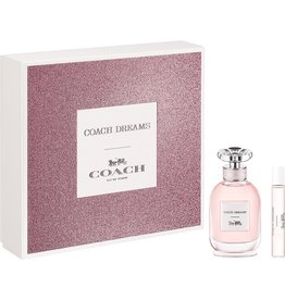 COACH COACH COACH DREAMS 2pc Set (7.5ML MINI)