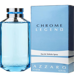 AZZARO AZZARO CHROME LEGEND