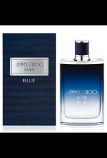 JIMMY CHOO JIMMY CHOO MAN BLUE