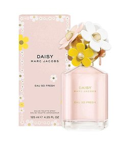 MARC JACOBS MARC JACOBS DAISY EAU  SO FRESH