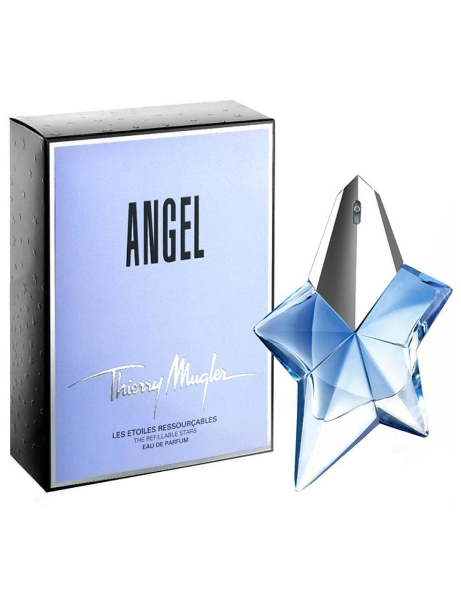 THIERRY MUGLER THIERRY MUGLER ANGEL