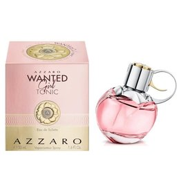 AZZARO AZZARO WANTED GIRL TONIC
