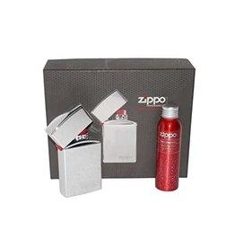 ZIPPO ZIPPO THE ORIGINAL 2pc Set
