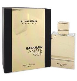 AL HARAMAIN AL HARAMAIN AMBER OUD GOLD EDITION