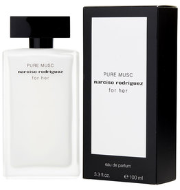 NARCISO RODRIGUEZ NARCISO RODRIGUEZ PURE MUSC
