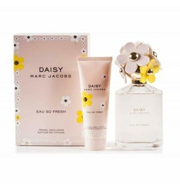 MARC JACOBS MARC JACOBS DAISY EAU SO FRESH 2pc Set