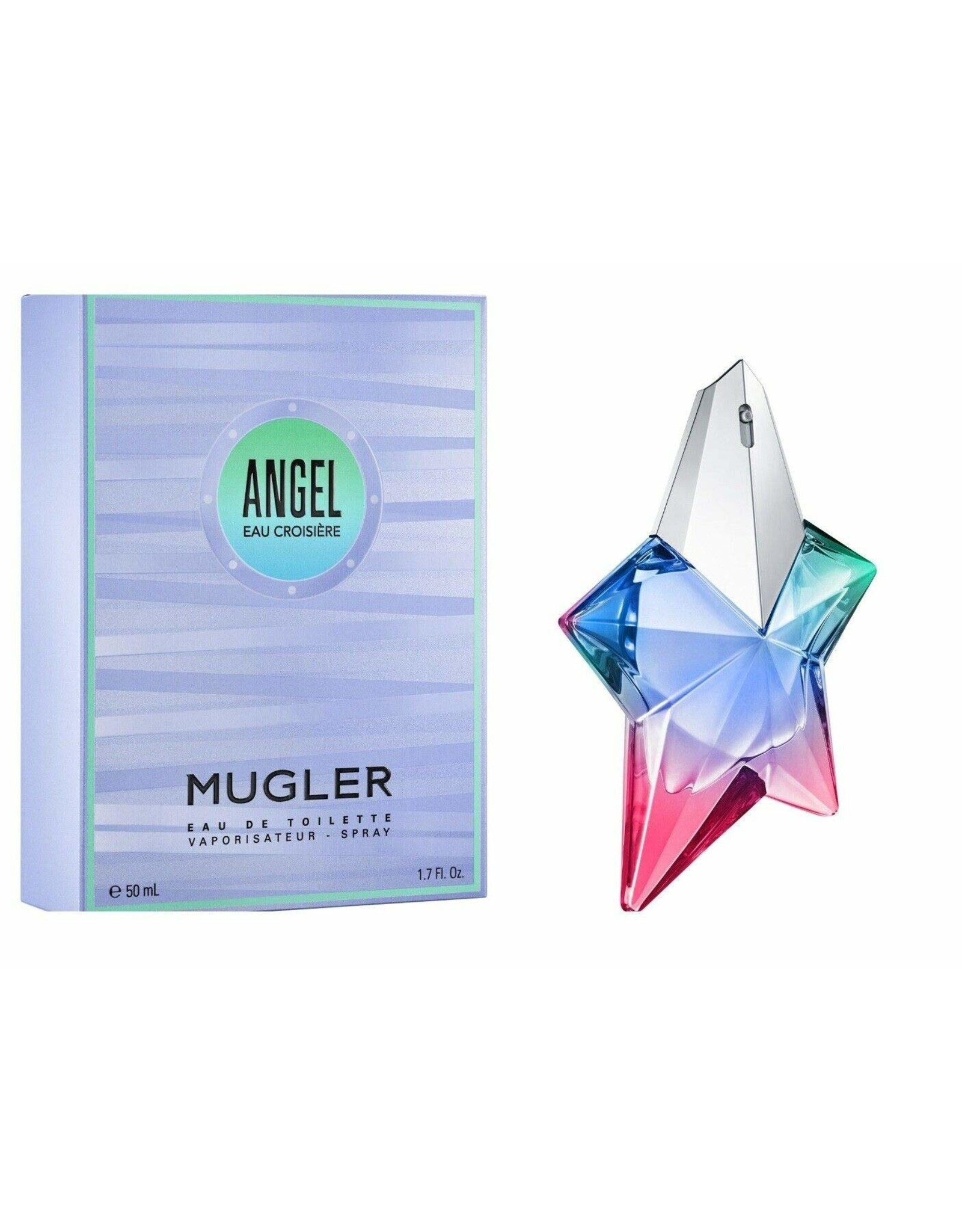 THIERRY MUGLER THIERRY MUGLER ANGEL EAU CROISIERE