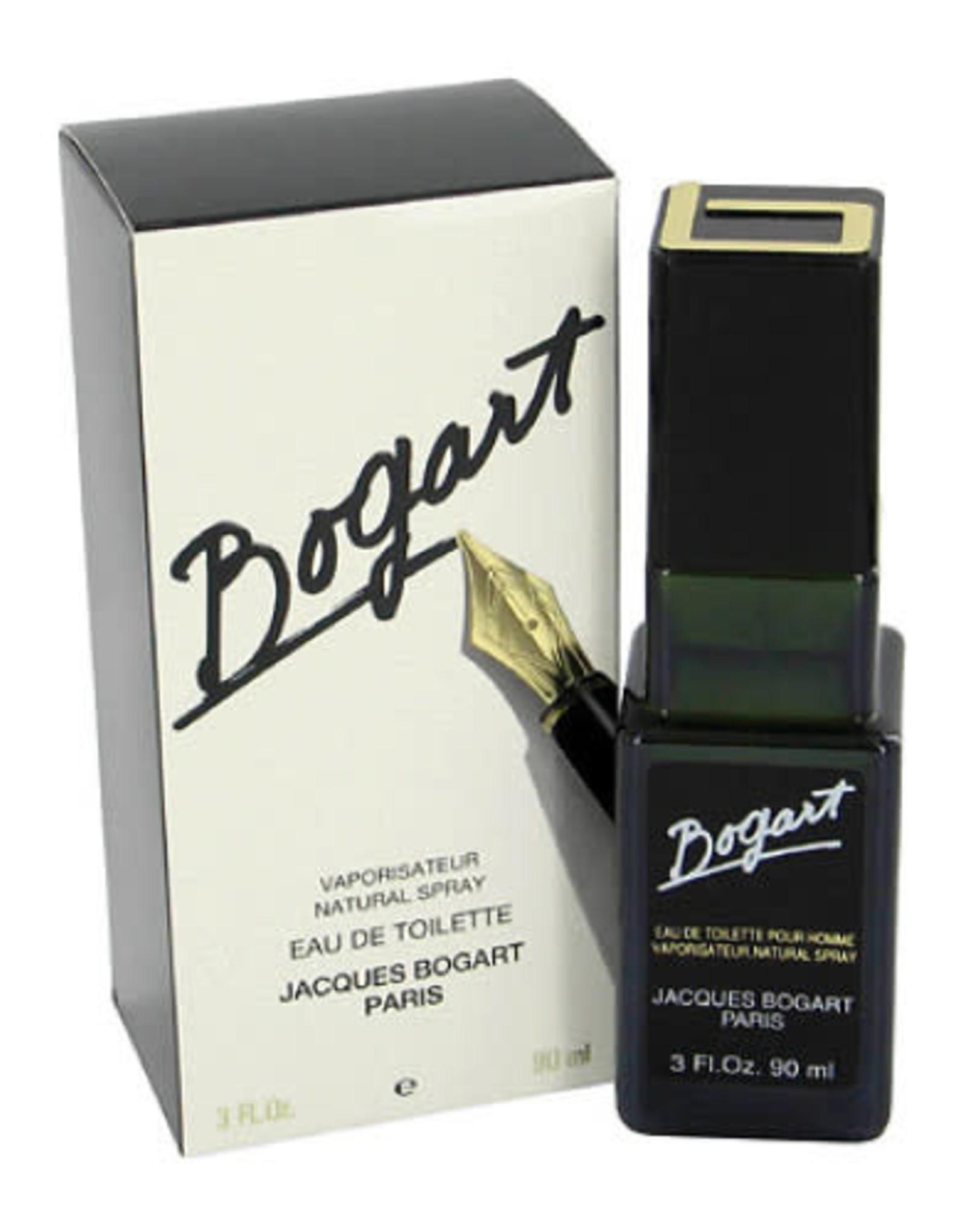 JACQUES BOGART JACQUES BOGART BOGART