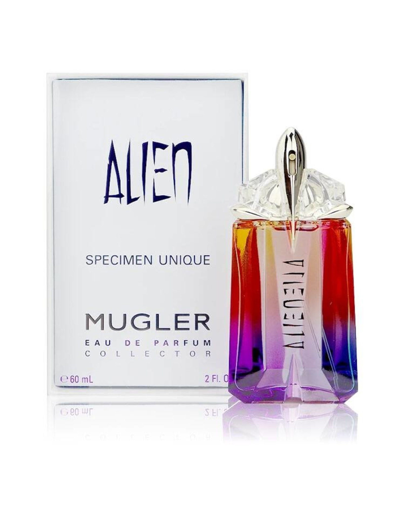 THIERRY MUGLER THIERRY MUGLER ALIEN COLLECTOR