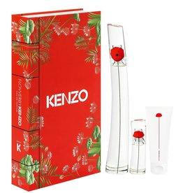 KENZO KENZO FLOWER 3pc Set