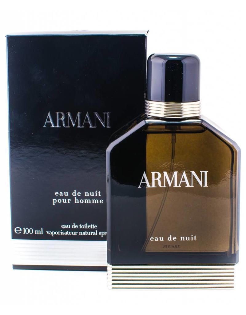Giorgio Armani Armani Eau De Nuit Parfum Direct