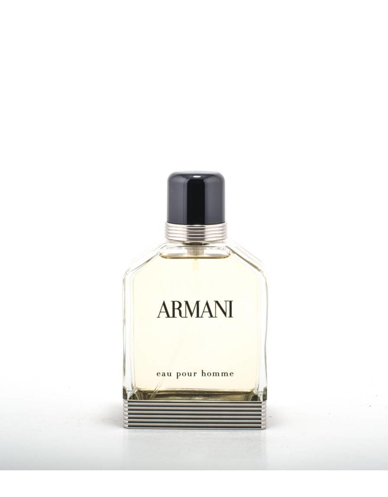 ARMANI GIORGIO ARMANI ARMANI EAU POUR HOMME