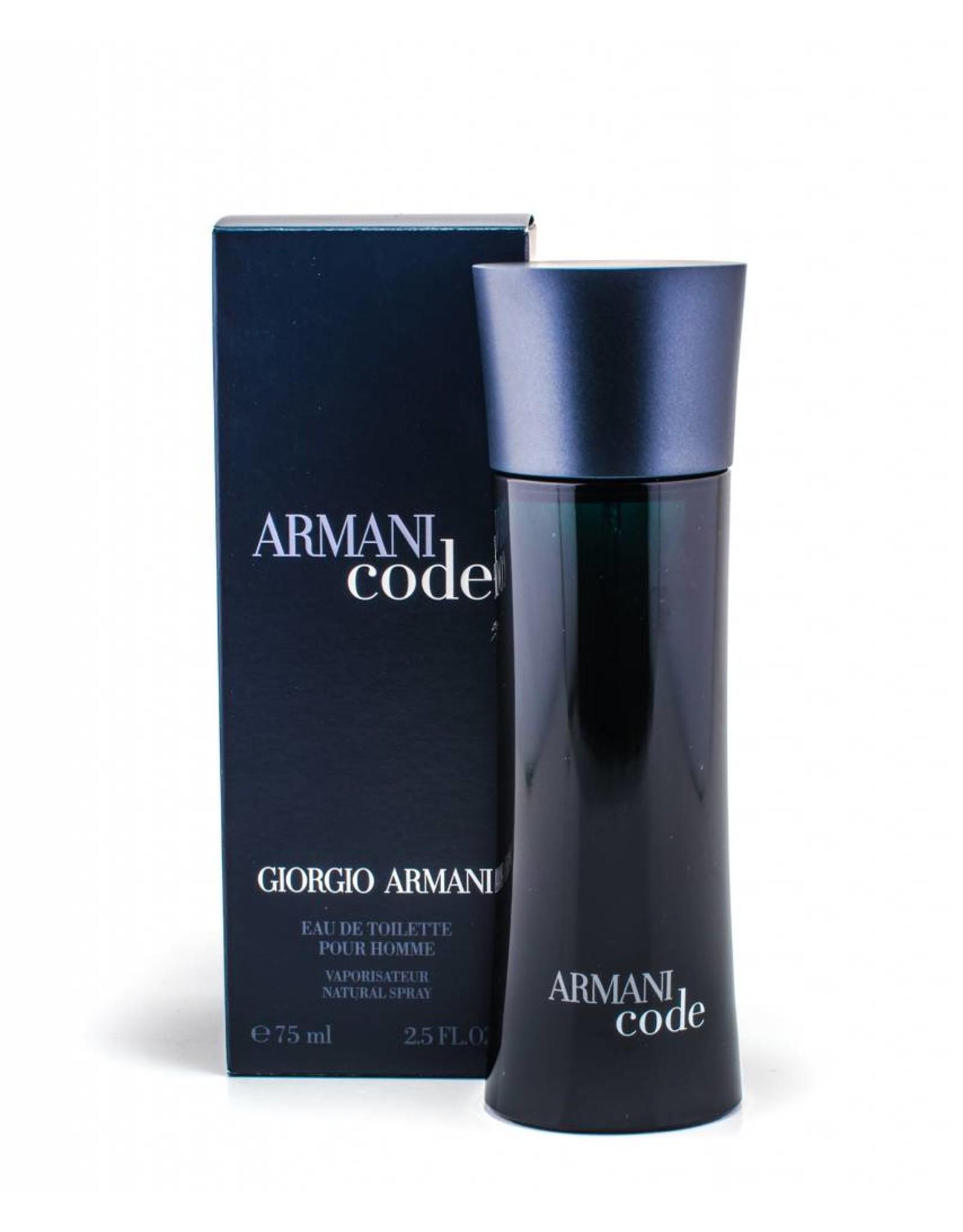 ARMANI GIORGIO ARMANI ARMANI CODE (MEN)
