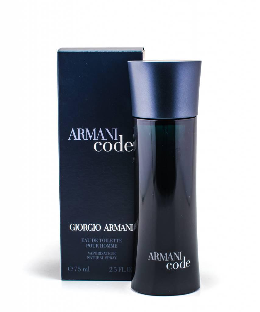 Giorgio Armani Armani Code Men Parfum Direct