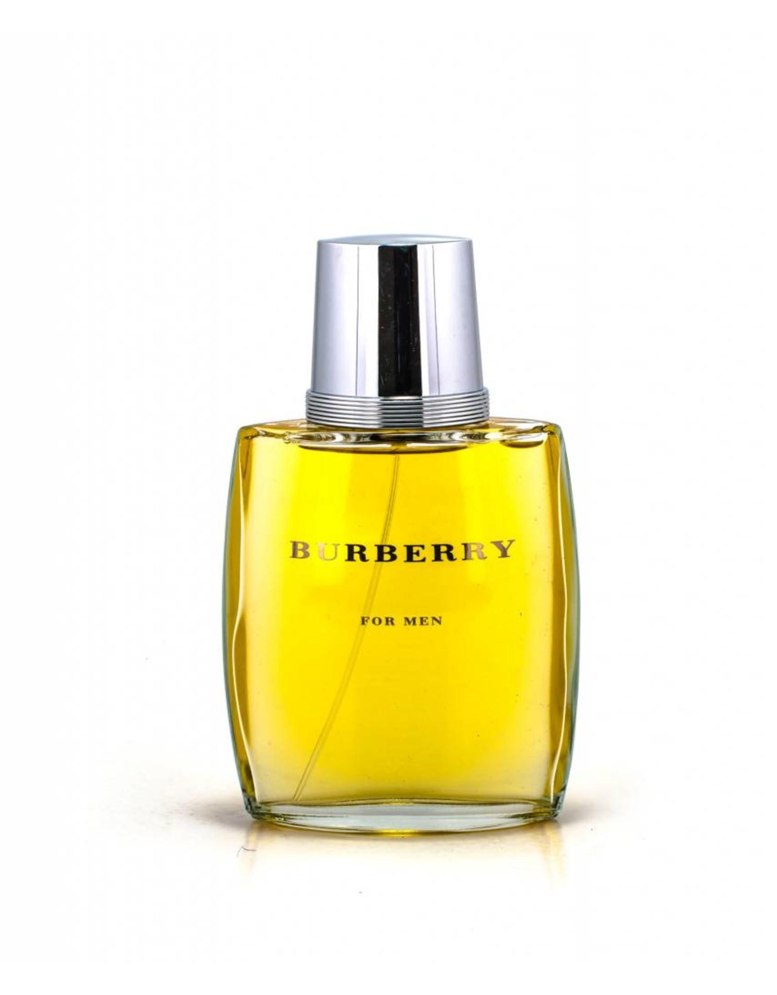 BURBERRY BURBERRY (CLASSIQUE) POUR HOMME