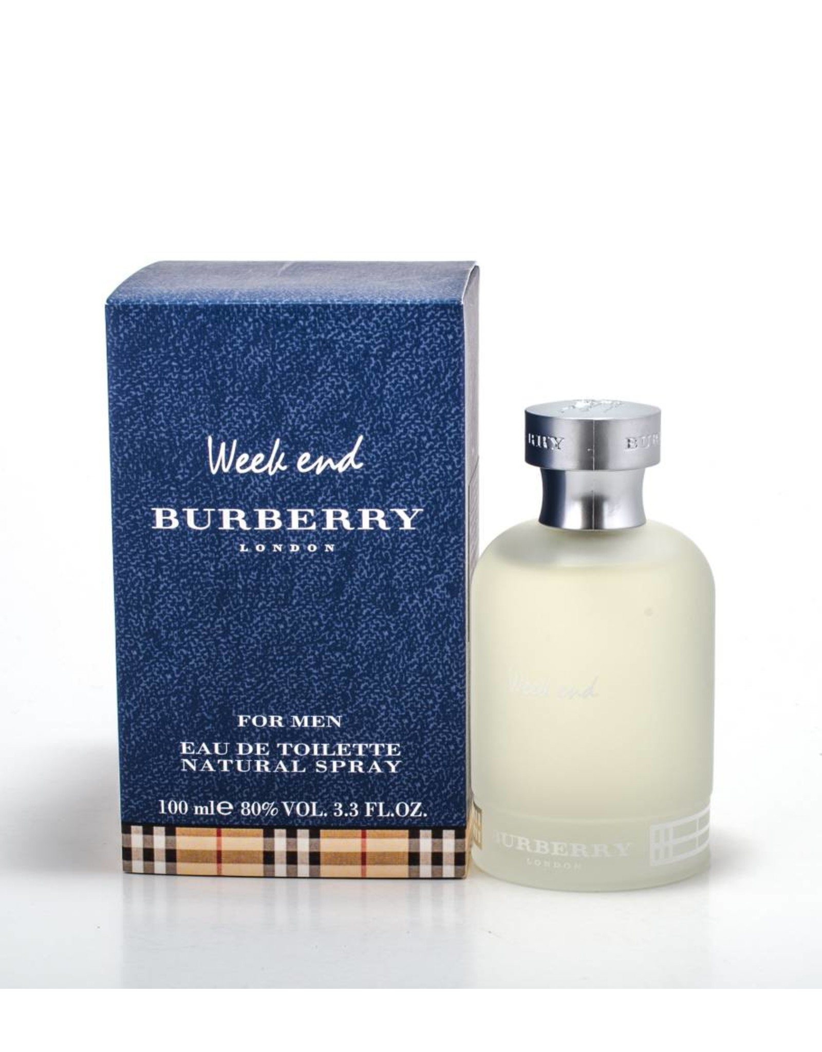 BURBERRY BURBERRY WEEKEND POUR HOMME