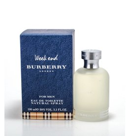 BURBERRY BURBERRY WEEKEND FOR MEN