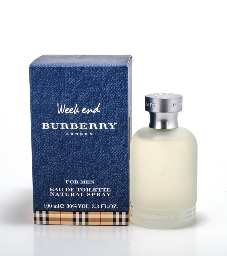e1fca86e24f0 BURBERRY BURBERRY WEEKEND POUR HOMME - PARFUM DIRECT