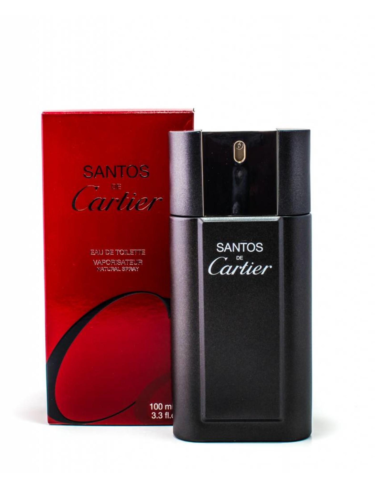 CARTIER CARTIER SANTOS