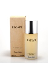 CALVIN KLEIN CALVIN KLEIN ESCAPE FOR MEN