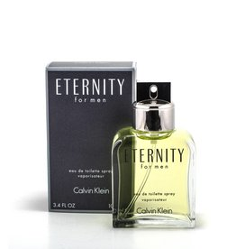 CALVIN KLEIN CALVIN KLEIN ETERNITY FOR MEN