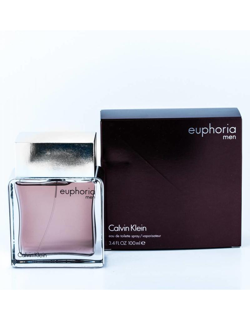 Calvin Klein Euphoria Men Parfum Direct