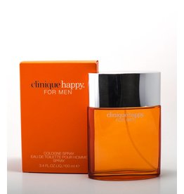 CLINIQUE CLINIQUE HAPPY FOR MEN