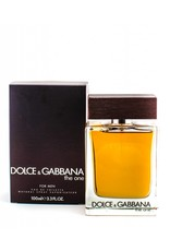 DOLCE & GABBANA DOLCE & GABBANA THE ONE POUR HOMME