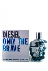 DIESEL DIESEL ONLY THE BRAVE