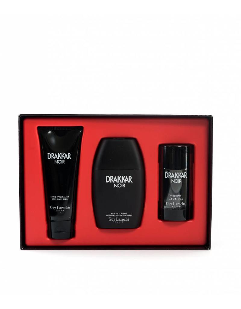 Drakkar Laroche Direct N80mnw Set Guy Parfum Noir 3pcs PN8OX0nZkw